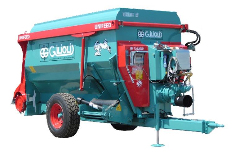 Alla scoperta delle macchine Gilioli per l'allevamento