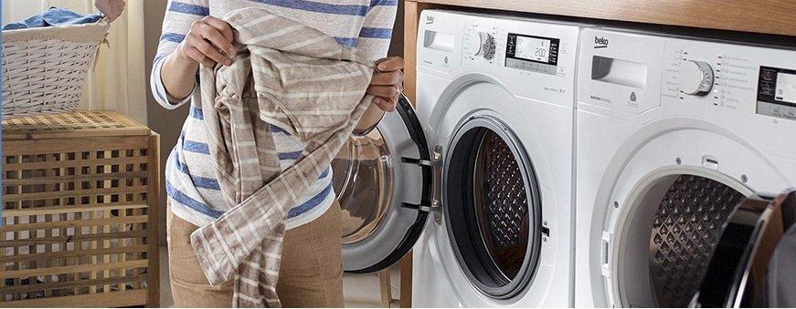 Le asciugatrici Beko, il giusto compromesso tra qualità e prezzo